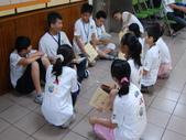 2011東元創意少年成長營:成長營-小隊員相見歡