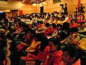 2010生命與藝術創意體驗活動-台東場:小朋友專心體驗藝術饗宴