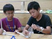 2011東元創意少年成長營:成長營-我來教你怎麼玩