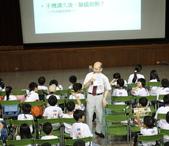 2011東元寶寶科學活動營:寶寶營-大家都很認真唷.JPG