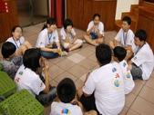 2011東元創意少年成長營:成長營-我們來自我介紹吧!!