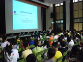 2011東元創意少年成長營:成長營-蔡麗琴博士