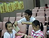 第十四屆東元寶寶科學活動營:初次見面