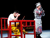 2010生命與藝術創意體驗活動-台東場:[京劇-孫悟空大戰玉鼠精]的精彩演出(三)