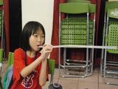 2011東元創意少年成長營:成長營-看我做的多長