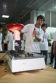 2009年東元Green Tech決賽:Green Tech展示操作15.jpg