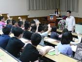 2011東元暑期創造力教育營隊-志工研習課程:大家都好配合呀