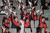 2010生命與藝術創意體驗活動-屏東場:小朋友們踴躍參與有獎徵答