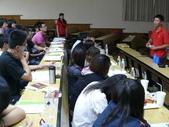 2011東元暑期創造力教育營隊-志工研習課程:準備等等要出去動一動囉