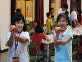 2011東元創意少年成長營:成長營-不要靠近我~我要發射囉