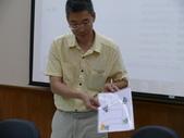 2011東元暑期創造力教育營隊-志工研習課程:這遊戲真玄
