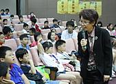 第十四屆東元寶寶科學活動營:貴賓致詞
