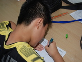 2011東元創意少年成長營:成長營-盥洗就寢