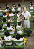 2011東元寶寶科學活動營:寶寶營-認真上課.JPG