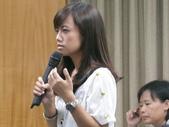 2011原住民傳統歌謠舞蹈傳習師資成長計畫:學員反應01.JPG