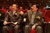 第十六屆東元獎暨Green Tech創意競賽頒獎典禮:吳家麟教授、劉兆玄院長