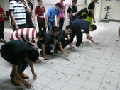 2011東元暑期創造力教育營隊-志工研習課程:預備...