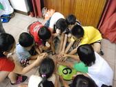 2011東元創意少年成長營:成長營-小組討論