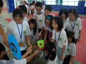 2011東元創意少年成長營:成長營-創造力遊戲