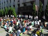 2011東元創意少年成長營:成長營-晨間運動