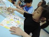 日光幼稚園體驗:亂畫