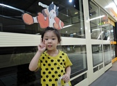 士林兒童樂園初體驗:準備搭捷運