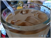 鳶山桐花趣:冰皇家奶茶