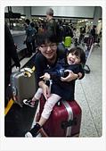 港澳悠遊DayI:香港機場