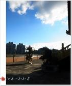 內湖。 汐止。 好有趣:汐止北峰寺