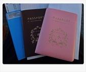 港澳悠遊DayI:Our Passports