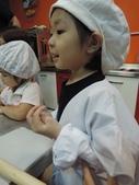 日光幼稚園體驗:做披薩