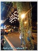夜踩永康街:YongKang St.