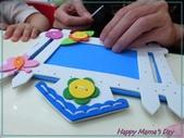 寵愛媽咪親子活動:卡哇依相框DIY