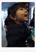 港澳悠遊DayI:香港機場-機場快線