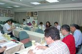 組織行政委員會會議:1030619
