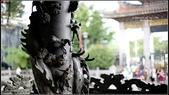 龍山寺拜拜&華西街吃古早味:DSC04704.JPG