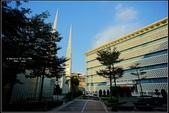 基督教後期聖徒教會~以前經過一直以為是回教清真寺:DSC06275.JPG