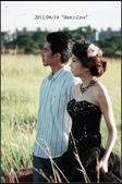 2011年6月15日Jes&Wally婚紗側拍:DSC02706.JPG
