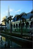 基督教後期聖徒教會~以前經過一直以為是回教清真寺:DSC06276.JPG