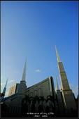 基督教後期聖徒教會~以前經過一直以為是回教清真寺:DSC06271.JPG