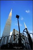 基督教後期聖徒教會~以前經過一直以為是回教清真寺:DSC06277.JPG