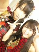 大島優子《AKB48今年票選第一名》:101215-yukirinblog.jpg