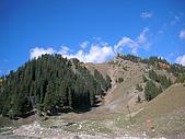 新疆 - 北疆:果子溝