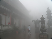 安徽全覽 (八) - 九華山:百歲宮