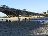 新疆 - 北疆:伊犁大橋