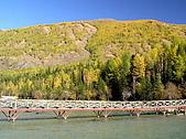 新疆 - 北疆:喀納斯湖