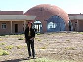 新疆 - 北疆:五彩灣渡假村 -沙漠裏的海水溫泉