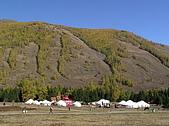 新疆 - 北疆:喀納斯湖山庄
