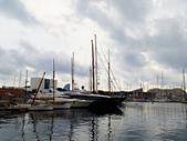 西班牙法國自由行 (八):巴塞隆那--貝爾港