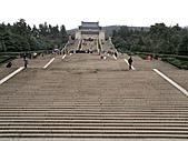 安徽全覽 (九) - 江蘇南京:中山陵